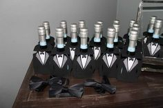 Gabriela Events's Birthday / Tuxedo - Adult Birthday Party at Catch My Party Daddy Birthday, Adult Birthday Party, 50th Birthday Party, Black Tie Party, Black Gold Party, James Bond Party, 50th Party, Man Party, Party Centerpieces