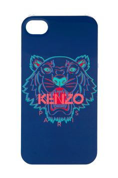 Kenzo  Tiger iPhone 4/4S Shell Case