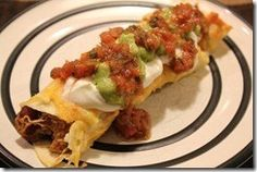 Slow Cooker Recipe Round-Up 2 - Joyful Momma's Kitchen