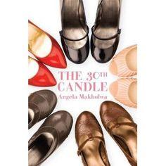 The 30th Candle: Angela Makholwa    amazon.ca