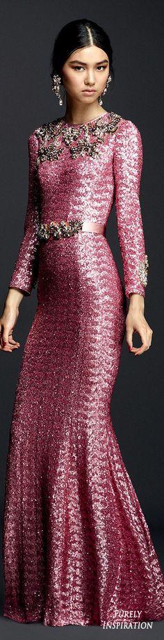 Dolce & Gabbana 2016 Golden Globes Red Carpet | Purely Inspiration