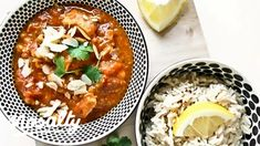 Csirke tikka masala 2. | Nosalty Chana Masala, Curry, Fruit, Cooking, Ethnic Recipes, Food, Kitchen, Curries, Essen