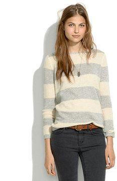Softstripe Sweater