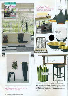 Garden & Home Magazine