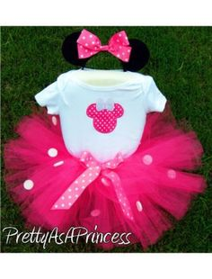Adorable! If I ever have a girl I WILL need this!