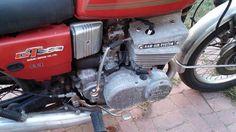 1975 Suzuki GT 380