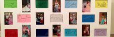 Disney Craft:  Easiest Disney Autograph Book (and souvenir) you will ever make