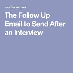 Follow Up After Submitting Resume Phone Interview Tips 19 Keys To Landing A Second Interview  20S .