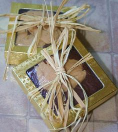 12 Month fudge of the Month Club, gift boxed and sent to anyone on your gift list