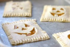 mollymoo.ie - pumpkin tarts and more delicious fall recipes