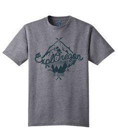 Pacific Northwest Designs #oregon #exploregon #exploreoregon #hiking #outdoors #summer #summerfashion  http://stores.inksoft.com/pacific_northwest_designs