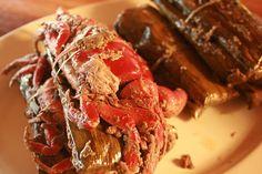 Hope This Helps You: Katang - Marinduque Crab