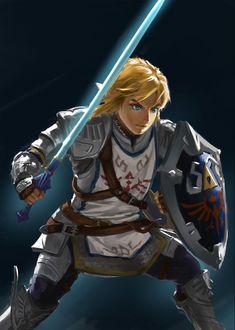 The Legend Of Zelda, Legend Of Zelda Memes, Legend Of Zelda Breath, Metroid, Link Art, Hyrule Warriors, Nerd, Anime Girl Neko, Link Zelda