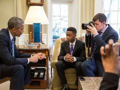 Teen's Humans of New York Story Inspires President Obama http://abcnews.go.com/Politics/teens-humans-york-story-inspires-president-obama/story?id=28804157