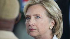 "Hillary Clinton says she is ""sorry"" for using private email - Source - BBC News - © 2015 BBC #Clinton, #Emails, #Politics"