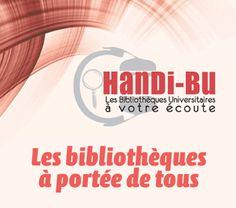 Handicap - BU Grenoble - 2015