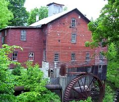 New Hope Mills has produced quality products for more than 180 years; earning it the distinction of being one of America's oldest flour mills. It may be one of the oldest, but this water-powered mill is also one of the most environmentally sound.