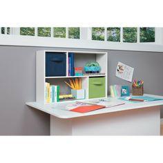ClosetMaid Mini Cube Offset Organizer - White - Target