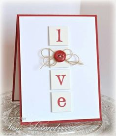 50 Amazing Ideas For Valentine Handmade Cards – Julia Palosini day cards handmade 50 Amazing Ideas For Valentine Handmade Cards – Julia Palosini Cool Cards, Diy Cards, Tarjetas Diy, Valentine Love Cards, Handmade Valentines Cards, Valentine Ideas, Valentine Crafts, Button Cards, Heart Cards