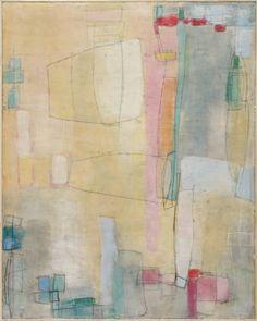 Mary Long paintings | Karan Ruhlen Gallery Santa Fe Contemporary Fine Art