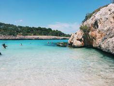 Cala Mondragó, Mallorca by The Happy Jetlagger travel blog
