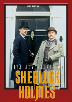 """The Adventures Of Sherlock Holmes"" (UK)"