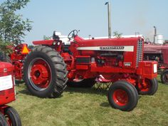 2014 Dodge County (WI) Antique Power Show