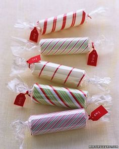Easy way to wrap odd shaped gifts