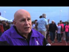 Dr. Gordy Klatt | Founder of Relay For Life
