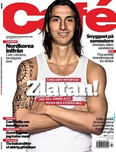 CAFE MAGAZINE: is a monthly Swedish men's magazine focused on and culture, including articles on and The magazine is comparable to U. publications such as Esquire and GQ. King Of Italy, Swedish Men, Sisters Magazine, Victoria Silvstedt, Professional Soccer, Mike Tyson, Male Magazine, Tv On The Radio, Esquire