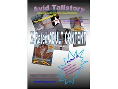 Three Adult content eBooks in ONE! is listed For Sale on Austree - Free Classifieds Ads from all around Australia - http://www.austree.com.au/books-music-games/cds-dvds/three-adult-content-ebooks-in-one_i3999