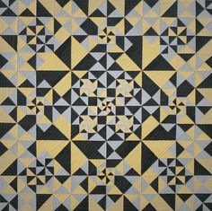 Untitled 070514 Encaustic on linen on Birch Panel