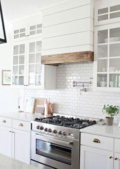 Perfect farmhouse kitchen decorating ideas (12)