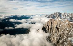 Original landscape photography by Marcel Ilie with a particular focus on mountain photography.