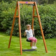 1000 Images About Swing Sets For Small Spaces On