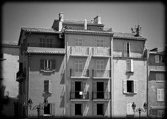St. Tropez (L. McPhee)