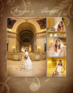 Bridal Portait Collection