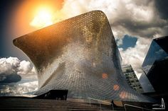 """""""@MexicoEnImagen: Museo Soumaya en la Ciudad de México. """""""