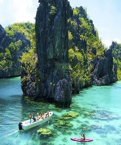 Spectacular Islands El Nido Palawan – Philippines