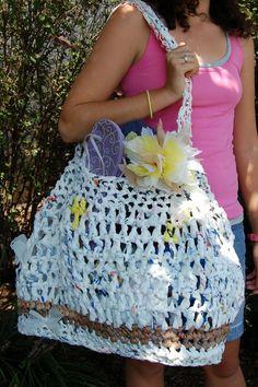 plarn crafts