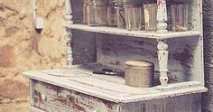 La Citerne Vintage Concept Store - brocante à Vannes - Ventes éphémères art, déco, mode & gourmandise