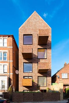 What We're Hearing: RIBA Awards 2017   Journal   The Modern House