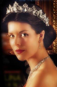 The Stuff of Fairy Tales:  Princess Caroline
