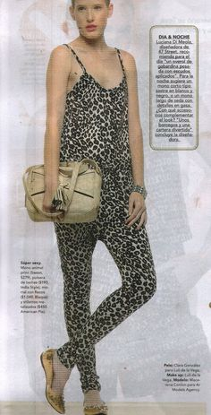 a*pie en Clarín Mujer! #press #fashion #shoes #mag