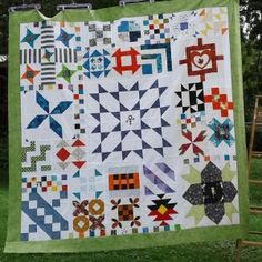 Free Quilt blocks #quilting #sewing