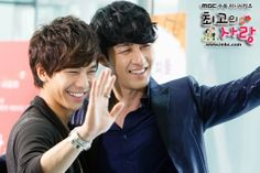 A Look At the Upcoming K-dramas for the First Half of 2014 | A Koala's Playground