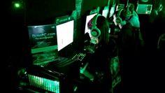Razer Gaming setup