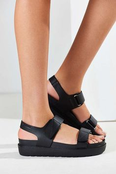 83d88b2f2b5 UrbanOutfitters.com  Awesome stuff for you  amp  your space Mid Heel Sandals