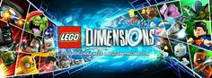 Lego Dimensions' Facebook cover photo has been updated to include the upcoming year 2 characters. Included is our first looks at Raven from Teen Titans Go and Stripe from Gremlins. And with Lord Vortech's inclusion alongside these characters, I can't help but wonder if he will soon be playable.