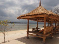 Gili Meno, #Lombok, #Indonesia.  #Relax time.